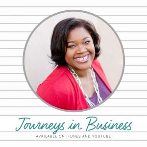 Journeys in Business Podcast with Kari