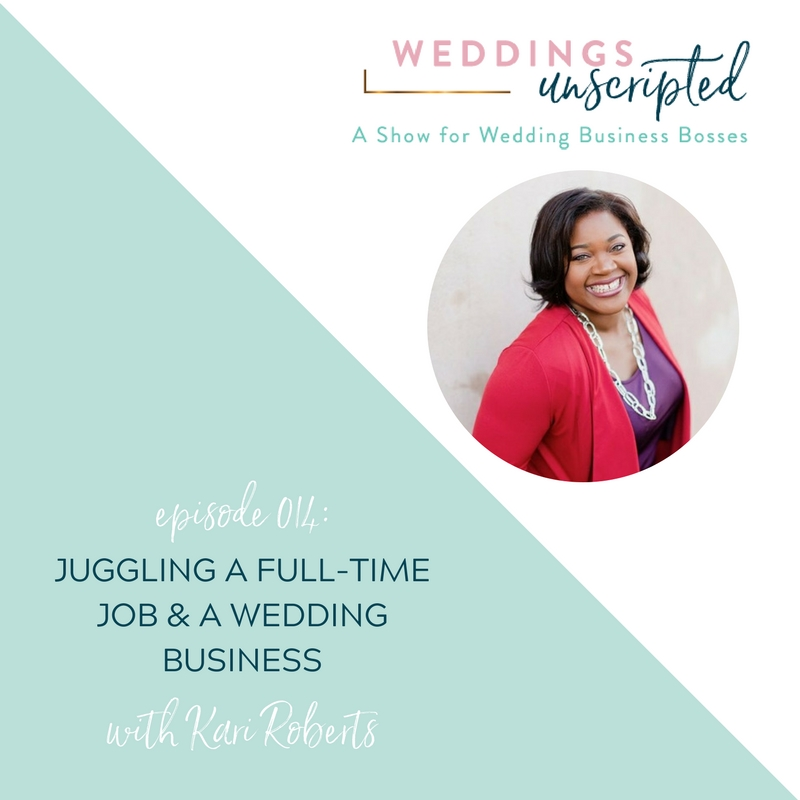 wedding unscripted episode 14